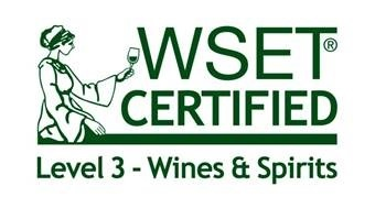 WSET Certified - Level 3