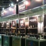 Stend Portugalii na Prodexpo 2012