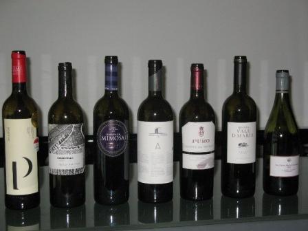 курс пробы вин, дегустация