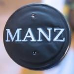ManzWine - производитель белого вина из сорта Jampal