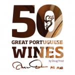 50 лучших вин Португалии - Даг Фрост