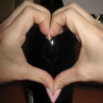 Сравнение вина с любовью