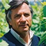 Энолог Мануэл Морейра