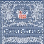 Казал Гарсия зеленое вино Casal Garcia