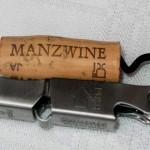 Пробка ManzWine