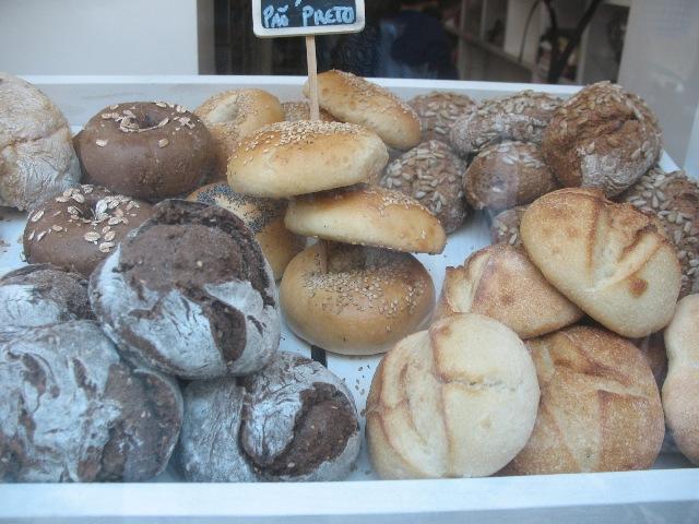 португальский хлеб
