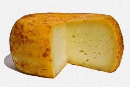 Выдержанный сыр Серра да Эштрела