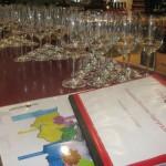 Дегустации вин из разных регионов Португалии