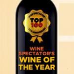 Top 100 Wine Spectator 2013