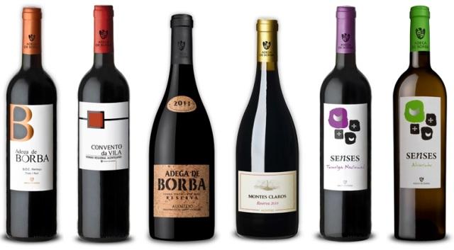 Португальские вина, которые можно купить в России