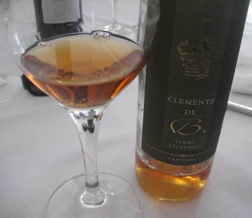 крепленое вино из муската