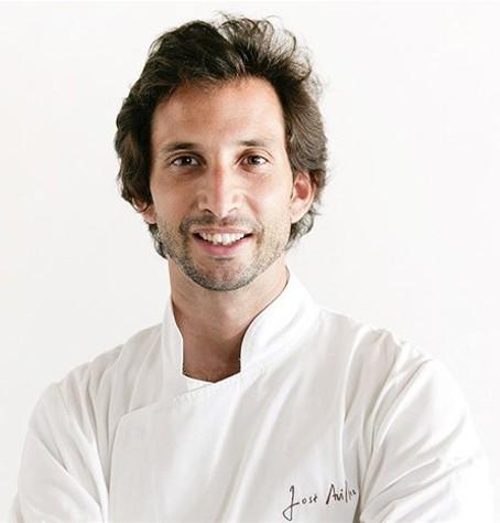 """Жозе Авиллеш, ресторан """"Belcanto"""" в Лиссабоне, 2 звезды"""