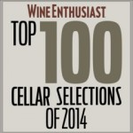 Barca Velha в Top 100 Cellar Selections 2014 от Wine Enthusiast.