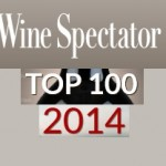 Portuguese wines on WS Top 100 2014