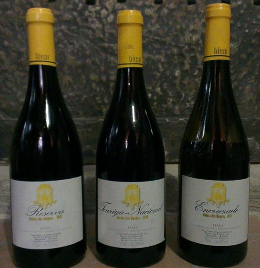 Португальские вина в Магнум Резерв