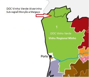 VV - Alvarinho