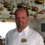 португальский шеф повар Мигел Лаффан