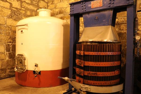 Muxagat Vinhos Winery