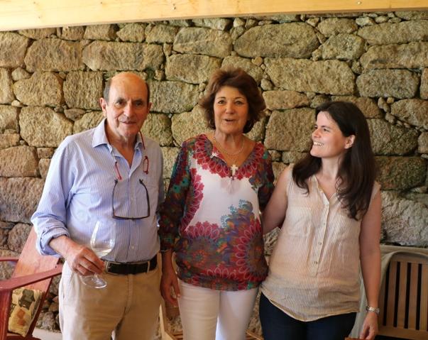 Família Olazabal