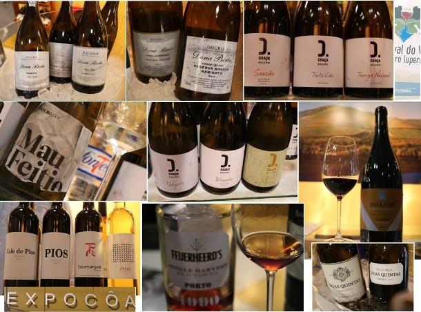 Festival dos Vinhos do Douro Superior