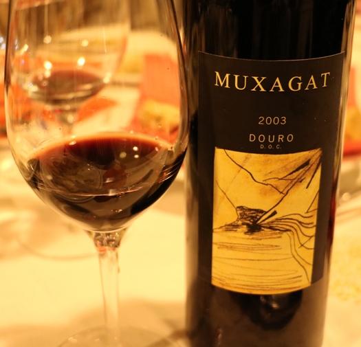 Muxagat 2003