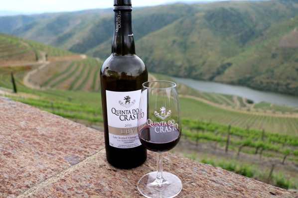Quinta do Crasto LBV 2011