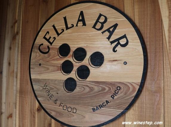 Cella Bar Azores