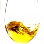 winestep photo white wine glass