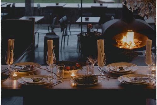 Areias do Seixo - лучший ресторан 2017 Tejo Gourmet