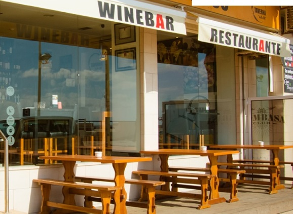 Taverna do 8 ó 80 в Назаре