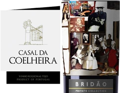 Casal da Coelheira and Bridão Private Collection