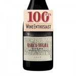 Barca Velha 2008 получило 100 от Wine Enthusiast