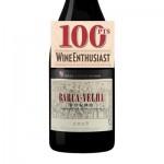 Barca Velha 2008 получило 100 от Wine Enthusiast