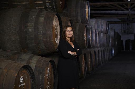 Ана Розаш, Ramos Pinto - Энолог года (крепленые вина)