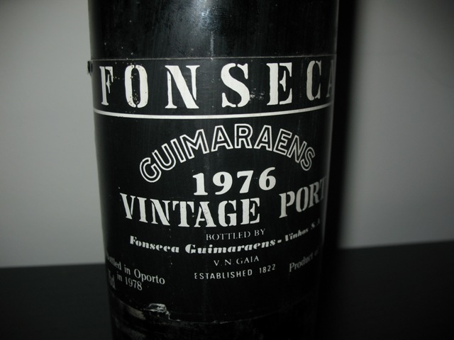 Fonseca Guimaraens Vintage 1976
