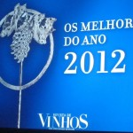Награждение лучших виноделов и энологов Португалии