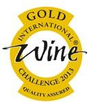 Медали португальских вин International Wine Challenge