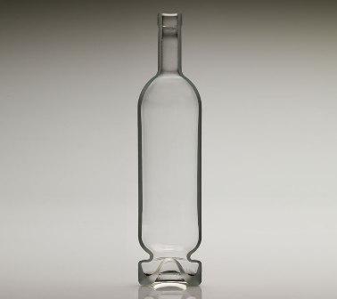 Бутылка-декантер системы Мартина Бересатеги