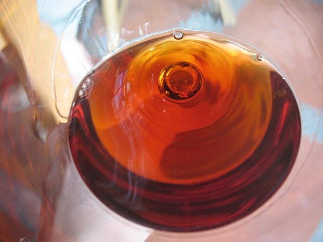 Мушкател из редкого сорта розовый мускат, или Moscatel Roxo