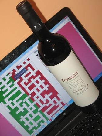 Приз эно-кроссворд WineStep