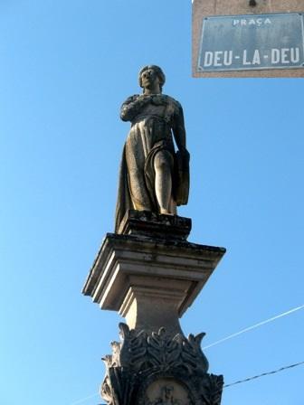 Praça Deu-La-Deu