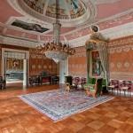 Королевский зал Паласиу да Брежоейра