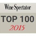 Тop 100 Wine Spectator 2015