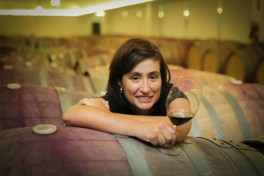 Филипа Пату фото взято с сайта винодельни
