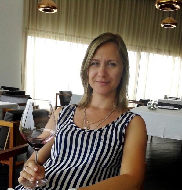 Valeria Zeferino, interview