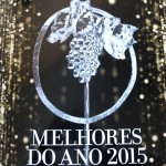 Лушчие в винном мире Португалии за 2015 год
