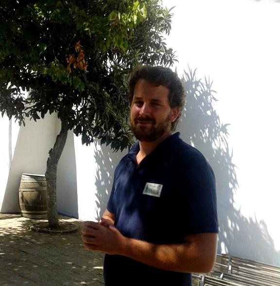 Мигел Лору, Quinta do Mouro