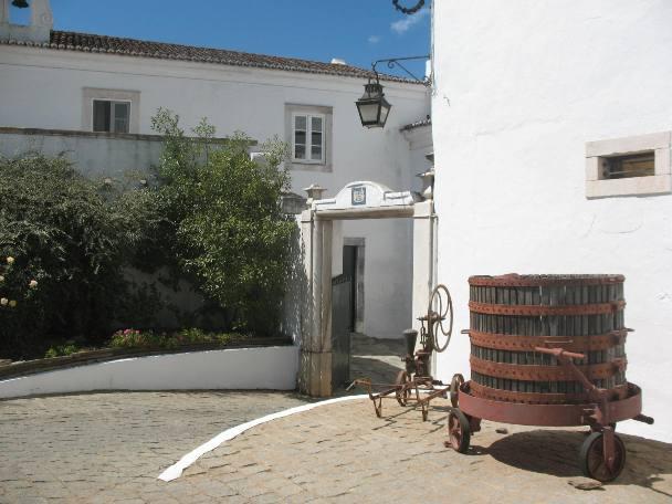 Quinta do Mouro, Alentejo