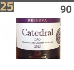 Caves Velhas Catedral in Top 100 Best Buys 2016 Wine Enthusiast