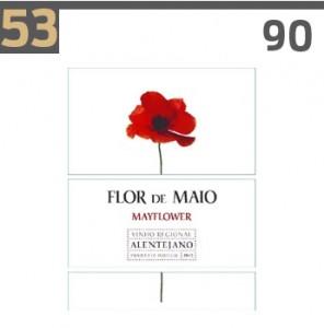 Flor de Maio in Top 100 Best Buys 2016 Wine Enthusiast